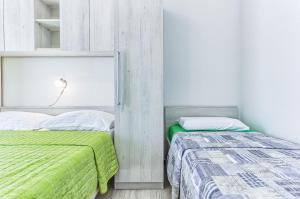 Apartments & Bungalows Ivanović, Affittacamere  Kaštela - big - 168
