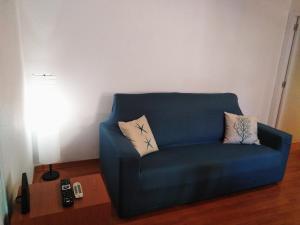 Santa Ana Apartamentos, Ferienwohnungen  Madrid - big - 50