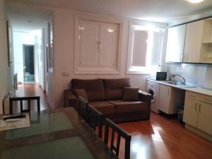 Santa Ana Apartamentos, Ferienwohnungen  Madrid - big - 51
