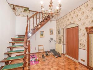 Villa Paolina, Prázdninové domy  Gardone Riviera - big - 7