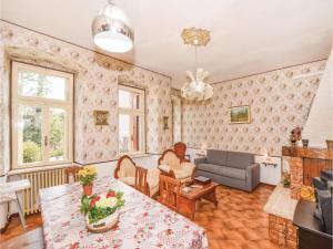 Villa Paolina, Prázdninové domy  Gardone Riviera - big - 8