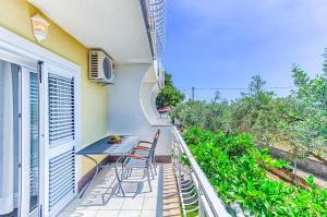 Apartments & Bungalows Ivanović, Affittacamere  Kaštela - big - 171