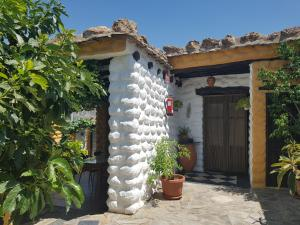 Casas Amaro, Holiday homes  Órgiva - big - 101