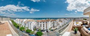 Puerto Banus Luxury Penthouse, Apartmány  Marbella - big - 50