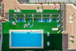 Puerto Banus Luxury Penthouse, Apartmány  Marbella - big - 49