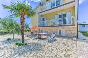 Apartments & Bungalows Ivanović, Affittacamere  Kaštela - big - 172