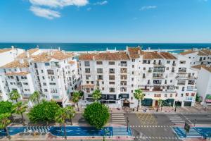 Puerto Banus Luxury Penthouse, Apartmány  Marbella - big - 29