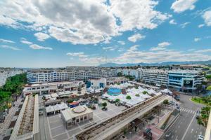 Puerto Banus Luxury Penthouse, Apartmány  Marbella - big - 30