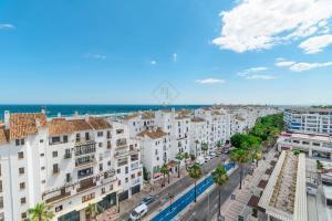 Puerto Banus Luxury Penthouse, Apartmány  Marbella - big - 31