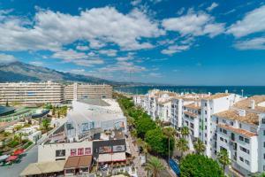 Puerto Banus Luxury Penthouse, Apartmány  Marbella - big - 28