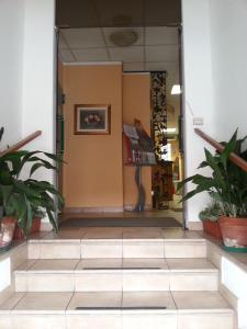 Hotel Dora, Hotely  Turín - big - 42