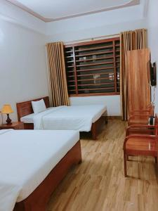 Hotel Citadine Hạ Long, Hotels  Ha Long - big - 8
