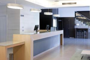 Mercure Algeciras, Hotels  Algeciras - big - 40