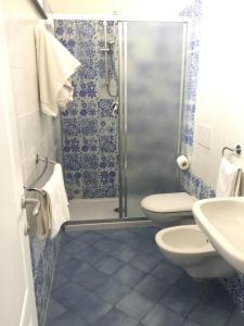 Hotel & Residence Matarese, Hotels  Ischia - big - 28