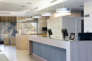 Mercure Algeciras, Hotels  Algeciras - big - 35