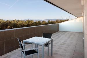 Mercure Algeciras, Hotels  Algeciras - big - 37