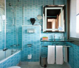 Mercure Algeciras, Hotels  Algeciras - big - 16