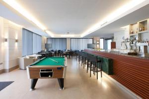 Mercure Algeciras, Hotels  Algeciras - big - 28