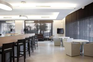 Mercure Algeciras, Hotels  Algeciras - big - 25