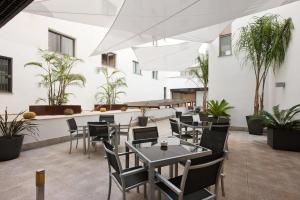 Mercure Algeciras, Hotels  Algeciras - big - 29