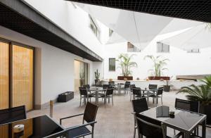 Mercure Algeciras, Hotels  Algeciras - big - 30