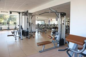 Mercure Algeciras, Hotels  Algeciras - big - 34