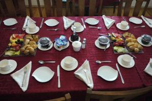 gite la brise du lac, Bed & Breakfasts  Roberval - big - 17