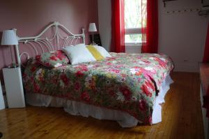 gite la brise du lac, Bed & Breakfasts  Roberval - big - 12
