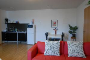 Grundarfjordur Guesthouse and Apartments, Vendégházak  Grundarfjordur - big - 26