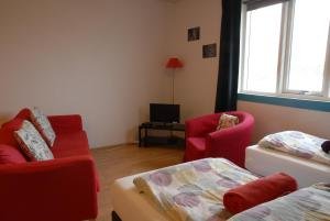 Grundarfjordur Guesthouse and Apartments, Vendégházak  Grundarfjordur - big - 27