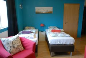 Grundarfjordur Guesthouse and Apartments, Vendégházak  Grundarfjordur - big - 29