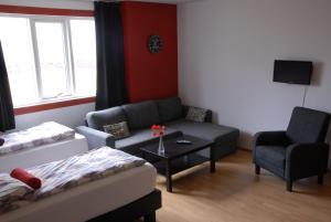 Grundarfjordur Guesthouse and Apartments, Vendégházak  Grundarfjordur - big - 33