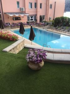 Hotel Antonella, Hotely  Malcesine - big - 20