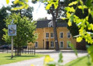 Retreat 38, Apartmány  Fritton Norfolk - big - 8