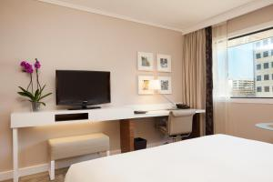 Executive Double Room with Access to Executive Lounge