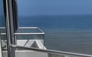 Exclusivo Departamento Con Vista Al Mar, Appartamenti  Lima - big - 48
