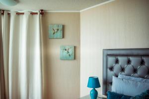 Exclusivo Departamento Con Vista Al Mar, Appartamenti  Lima - big - 50