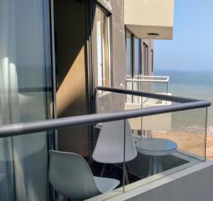 Exclusivo Departamento Con Vista Al Mar, Appartamenti  Lima - big - 52