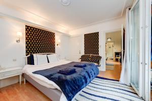 B&B Villa Belle Epoque, Bed and breakfasts  Barvaux - big - 48