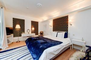 B&B Villa Belle Epoque, Bed and breakfasts  Barvaux - big - 49