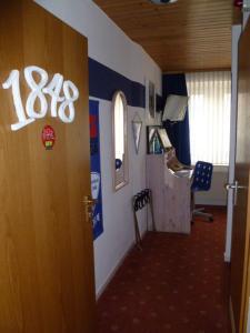 Hotel Schmidt Mönnikes, Szállodák  Bochum - big - 6