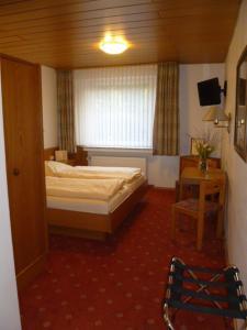 Hotel Schmidt Mönnikes, Szállodák  Bochum - big - 2
