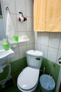 Apartments on 12-ya liniya V.O., Апартаменты  Санкт-Петербург - big - 17