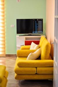 KAJOLLI Lux Apartment
