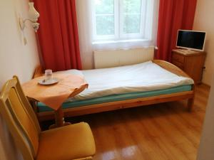 Rezydencja Zamek, Hotels  Krynica Zdrój - big - 22