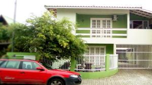 Praia de Canto Grande Hostel 01 - Governador Celso Ramos