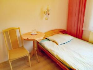 Rezydencja Zamek, Hotels  Krynica Zdrój - big - 23