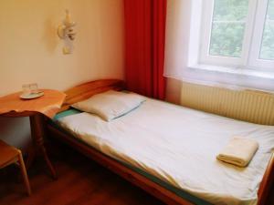 Rezydencja Zamek, Hotels  Krynica Zdrój - big - 24