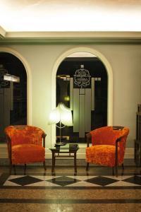 Adrián Hoteles Jardines de Nivaria, Hotels  Adeje - big - 80
