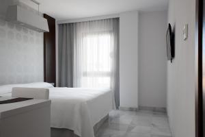 Mercure Algeciras, Hotels  Algeciras - big - 18